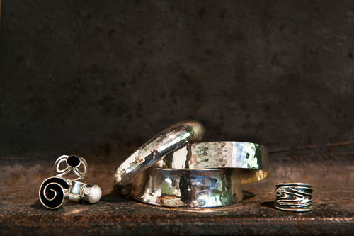 fair trade zilveren sieraden